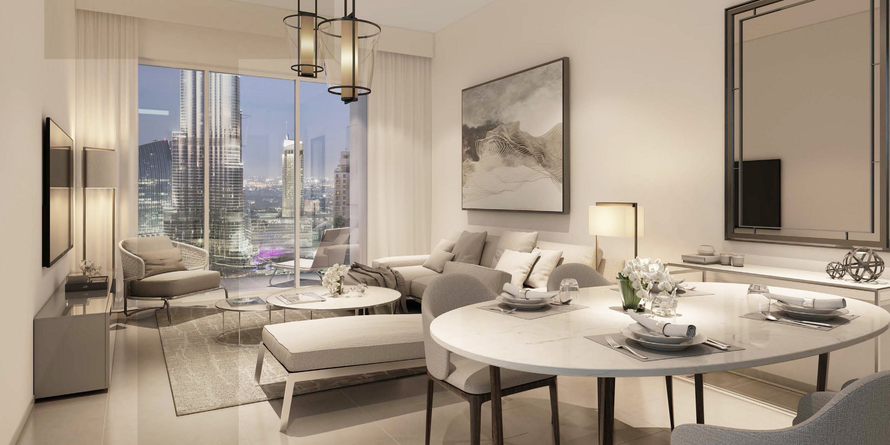 2 Bedroom Apartment For Sale In Act One Act Two Tower 2 Top Real Estate In Dubaitop Real