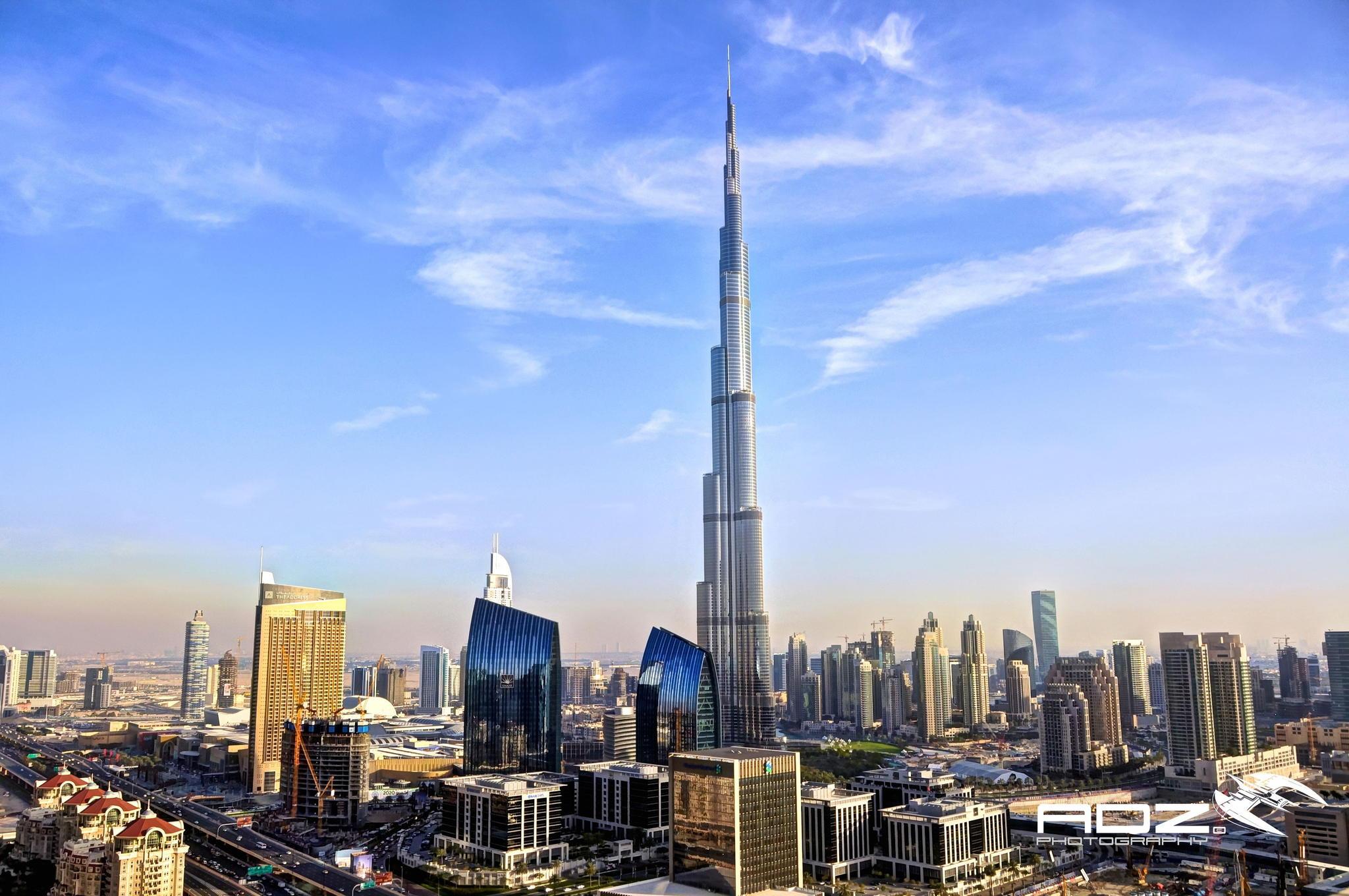 Downtown Dubai Apartments For Rent